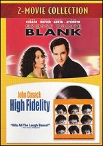 Grosse Pointe Blank / High Fidelity