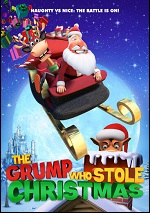 Grump Who Stole Christmas