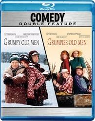 Grumpy Old Men / Grumpier Old Men (BLU-RAY)