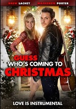 Guess Who´s Coming To Christmas