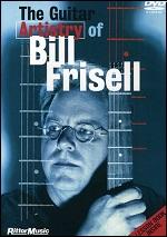 Guitar Artistry Of Bill Frisell