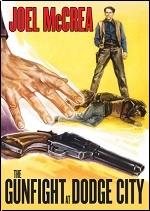 Gunfight At Dodge City
