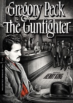 Gunfighter - Criterion Collection