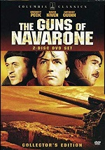 Guns Of Navarone - Collector's Edition