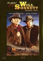 Guns Of Will Sonnett - Season One