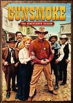 Gunsmoke - The Complete Nineteenth Season