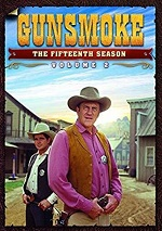 Gunsmoke - The Fifteenth Season - Volume 2