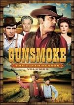 Gunsmoke - The Fifth Season - Volume Two