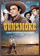 Gunsmoke - The Fourth Season - Volume One