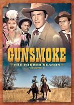 Gunsmoke - The Fourth Season - Volume Two