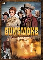 Gunsmoke - The Thirteenth Season - Volume One