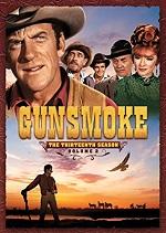 Gunsmoke - The Thirteenth Season - Volume Two