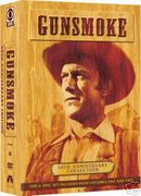 Gunsmoke - 50th Anniversary Collection
