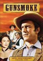 Gunsmoke - 50th Anniversary - Vol. 1