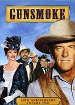 Gunsmoke - 50th Anniversary - Vol. 2