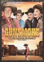 Gunsmoke - The Eighth Season - Volume One