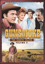 Gunsmoke - The Eighth Season - Volume Two