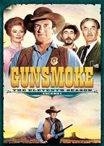 Gunsmoke - The Eleventh Season - Volume One
