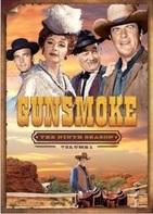 Gunsmoke - The Ninth Season - Volume One