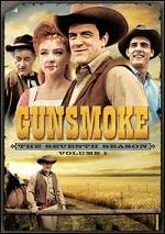 Gunsmoke - The Seventh Season - Volume One