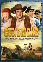 Gunsmoke - The Seventh Season - Volume Two