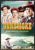 Gunsmoke - The Sixth Season - Volume One