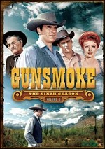 Gunsmoke - The Sixth Season - Volume Two