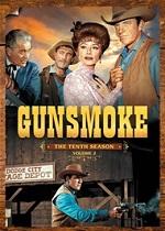 Gunsmoke - The Tenth Season - Volume Two