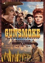 Gunsmoke - The Twelfth Season - Volume One