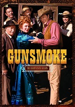 Gunsmoke - The Complete Eighteenth Season
