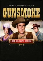 Gunsmoke - The Complete Series