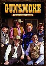 Gunsmoke - The Complete Seventeenth Season