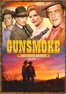 Gunsmoke - The Fifth Season - Volume One