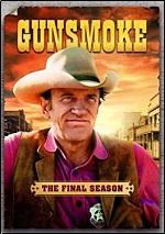 Gunsmoke - The Final Season