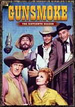 Gunsmoke - The Complete Sixteenth Season