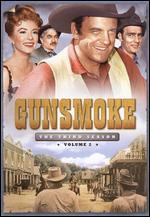 Gunsmoke - The Third Season - Volume Two