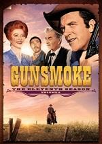 Gunsmoke - The Eleventh Season - Volume Two