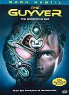 Guyver - Directors Cut