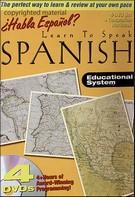 Habla Español - Learn To Speak Spanish