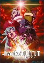 .hack//Quantum - OVA Series