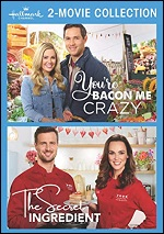 Hallmark 2-Movie Collection