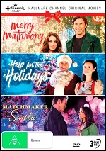 Hallmark Movie Collection