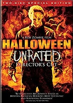 Halloween - Unrated Director´s Cut