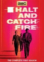 Halt And Catch Fire - The Complete First Season