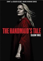 Handmaid's Tale - Season Three