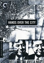 Hands Over The City - Criterion Collection