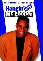 Hangin With Mr. Cooper - The Complete First Season
