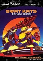 Swat Kats - The Radical Squadron - The Complete Series