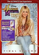 Hannah Montana - Forever - The Final Season
