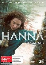 Hanna - Season One